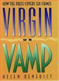 Virgin or Vamp, Helen Benedict, 0195066804