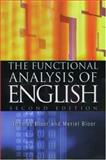 The Functional Analysis of English : A Hallidayan Approach, Bloor, Meriel and Bloor, Thomas, 034080680X