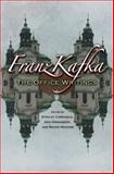 Franz Kafka : The Office Writings, Corngold, Stanley and Wagner, Benno, 0691126801