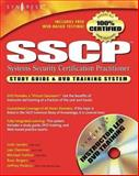 SSCP - Systems Security Certification Practitioner 9781931836807