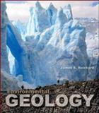 Environmental Geology, Spencer Edgar and Reichard, Jim, 0073046809