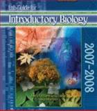 Lab Guide for Introductory Biology 2007-2008, Rivers, Lynn J. and Bida, Cindy A., 0757546803