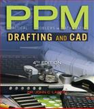 Practical Problems in Mathematics for Drafting and CAD, Larkin, John and Duval, Concetta, 1111316805