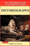 Historiography, Wm Roger Louis, 0199246807