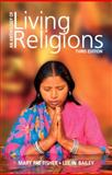 Anthology of Living Religions, Fisher, Mary Pat and Bailey, Lee W., 020524680X