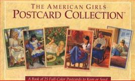 The American Girls Postcard Collection, Pleasant Company Staff, 1562476807