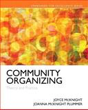 Community Organizing 1st Edition