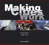 Making Cities Work, Hazel, George and Parry, Roger, 047084681X