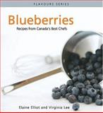 Blueberries, Elaine Elliot and Virginia Lee, 0887806813