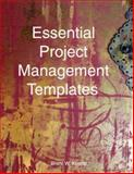 Essential Project Management Templates, Knapp, Brent, 0978746813