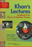 Handbook of the Physics of Radiation Therapy, Khan, Faiz, 1605476811