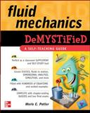 Fluid Mechanics, Potter, Merle, 0071626816