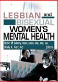 Lesbian and Bisexual Women's Mental Health, Mathy, Robin M. and Kerr, Shelly K., 0789026813
