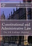 Constitutional and Administrative Law, Office Cabinet, 1490916814