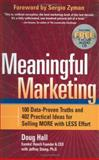 Meaningful Marketing, Doug Hall, 155870681X