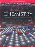 Chemistry : The Molecular Nature of Matter and Change, Silberberg, Martin S., 0072396814