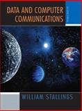 Data and Computer Communications, Stallings, William, 0131006819