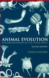 Animal Evolution : Interrelationships of the Living Phyla, Nielsen, Claus, 0198506813