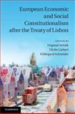 European Economic and Social Constitutionalism after the Treaty of Lisbon, , 1107006813