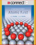 Combo: Connect Plus Chemistry with LearnSmart 2 Semester Access Card for Chemistry: Atoms First with ALEKS for General Chemistry Access Card 2 Semester, Burdge, Julia, 1259336816