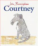 Courtney, John Burningham, 0099666812