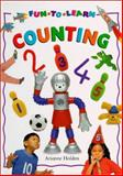 Counting, Arianne Holden, 1859676812