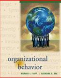 Organizational Behavior, Daft, Richard L. and Noe, Raymond A., 0030316812