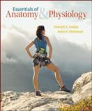 Combo: Human Anatomy with Lab Manual by Wise, Saladin, Kenneth, 0077706811