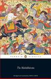 The Mahabharata, Penguin Classics Library Editors, 0140446818