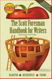 The Scott Foresman Handbook, MLA Update 2003, Hairston, Maxine and Ruszkiewicz, John, 0131146815