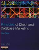 Principles of Direct and Database Marketing, Tapp, Alan, 0273646818