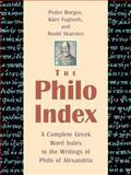 The Philo Index, Peder Borgen and Kjare Fuglseth, 0802846815