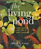 The Living Pond, Helen Nash, 0806976810