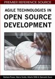 Agile Technologies in Open Source Development, Russo, Barbara, 1599046814