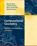 Computational Geometry 9783642096815