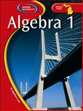 MI Algebra 1, Student Edition, McGraw-Hill Staff, 007869681X