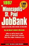 Minneapolis - St. Paul JobBank, 1997, , 1558506810