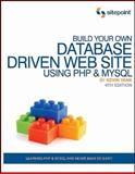 Build Your Own Database Driven Web Site Using PHP and MySQL, Yank, Kevin, 0980576814