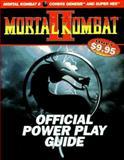 Mortal Kombat II, Carlton and Prima Staff, 1559586818