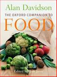 The Oxford Companion to Food, Alan Davidson, 0192806815