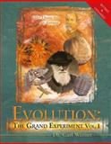 Evolution, Carl Werner, 0892216816