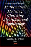Clustering Algorithms and Mathematical Modeling, , 1616686812