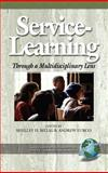 Service-Learning Through a Multidisciplinary Lens, Shelley Billig, Andrew Furco, 1931576815