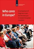 Comparing Care 2013 : Long-Term Community-Based Care for the Elderly in 16 European Countries, Verbeek-Oudijk, Debbie and Woittiez, Isolde, 9037706819