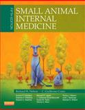 Small Animal Internal Medicine, Nelson, Richard W. and Couto, C. Guillermo, 0323086829