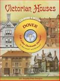 Victorian Houses, Dover Publications Inc. Staff, 0486996824
