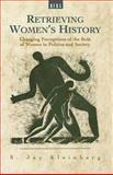 Retrieving Women's History 9780854966820