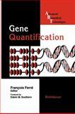 Gene Quantification, , 1461286824