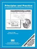 Principles and Practice : An Integrated Approach to Engineering Graphics and AutoCAD 2012, Shih, Randy, 158503682X