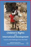 Children's Rights and International Development, , 0230606822